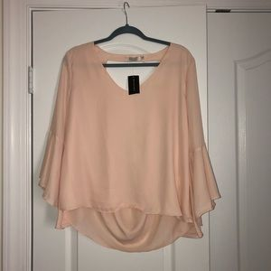 Women's South Moon Under Blouse (NWT)